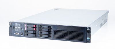 HP ProLiant DL380 G7 Server 2x Xeon L5640 Six Core 2.26 GHz, 16 GB DDR3 RAM, 2x 146 GB SAS 10K