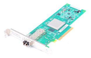 HP QLE2560-HP Single Port 8 Gbit/s Fibre Channel Host Bus Adapter / FC HBA, PCI-E - 489190-001 / AK344