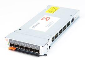 IBM / Brocade BladeCenter 20-Port 8 Gbit/s SAN Switch Modul - 44X1926