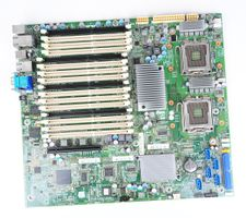HP Mainboard / Motherboard / System Board ProLiant DL160 G5p - 500387-001