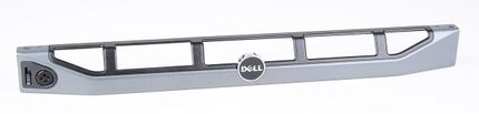 DELL Frontblende / Front Bezel - PowerEdge R320, R420, R620, R630 - 028CWJ / 28CWJ