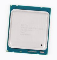 Intel Xeon E5-2620v2 Six Core CPU 6x 2.10 GHz, 15 MB SmartCache, Socket 2011 - SR1AN