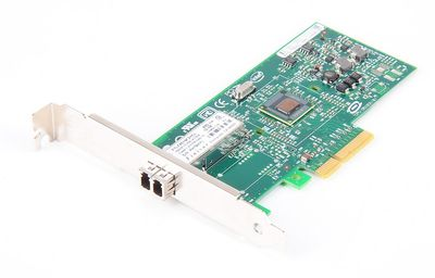 IBM PRO/1000 Single Dual Port 1 Gbit/s Fibre Channel Host Bus Adapter / FC HBA, PCI-E - 42C1752
