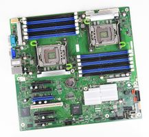 Fujitsu Primergy TX200 S6 Mainboard / Motherboard / System Board - D2799-N10 GS3