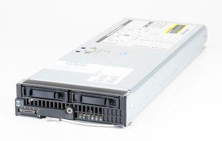 HP ProLiant BL460c G7 Server Blade CTO / Barebone System - 603718-B21