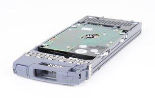 "NetApp 900 GB 10K SAS 2.5"" Hot Swap Festplatte / Hard Disk - X423A-R5"