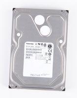 """Toshiba 1TB 6G 7.2K SAS 3.5"""" LFF Festplatte / Hard Disk - MK1001TRKB"""