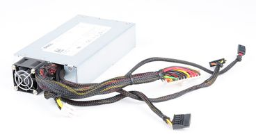 DELL 250 Watt Netzteil / Power Supply - PowerEdge R210 - 0V38RM / V38RMR