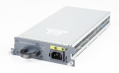 Cisco 265 Watt Netzteil / Power Supply - Catalyst 3750-E / 3560-E - C3K-PWR-265WAC
