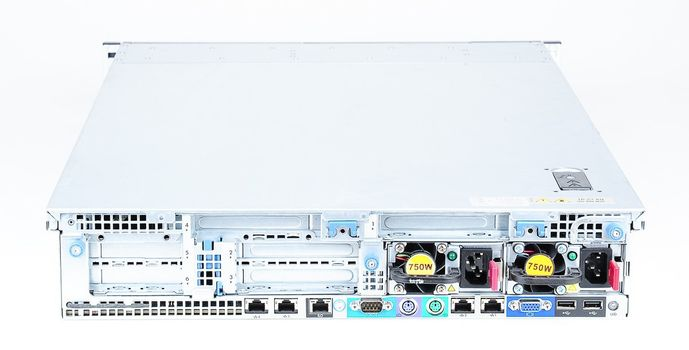 HP ProLiant DL380 G7 Server 2x Xeon X5670 Six Core 2.93 GHz, 16 GB DDR3 RAM, 2x 146 GB SAS 10K – Bild 5