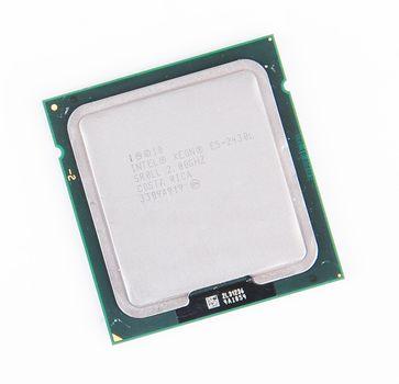 Intel Xeon E5-2430L Six Core CPU 6x 2.00 GHz, 15 MB SmartCache, Socket 1356 - SR0LL – Bild 1