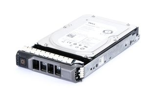 "DELL 3TB 6G 7.2K SAS 3.5"" LFF Hot Swap Festplatte / Hard Disk for R-/T-Series - 091K8T / 91K8T"