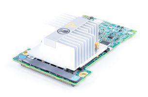 DELL PERC H710P Mini Mono RAID Controller 6G SAS / 6G SATA - 1 GB Cache - 0TY8F9 / TY8F9
