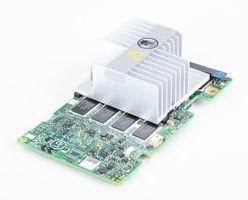 DELL PERC H710 Mini Mono RAID Controller 6G SAS / 6G SATA - 512 MB Cache - 05CT6D / 5CT6D