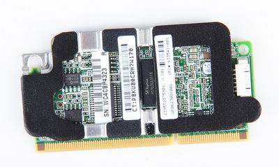 HP 512 MB Flash Backed Write Cache (FBWC) Module for B120i - 633541-001