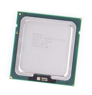 Intel Xeon E5-2470 8-Core CPU 8x 2.30 GHz, 20 MB SmartCache, Socket 1356 - SR0LG