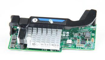 HP FlexFabric 530FLB Dual Port 10 Gbit/s Netzwerkkarte / LOM Adapter - Blade Gen8 / Gen9 - 657132-001