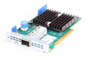HP MLX CX3 Single Port 10 Gbit/s SFP+ Server Netzwerkkarte FlexibleLOM Adapter - 682625-001