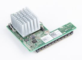 DELL NetXtreme II 10 Gbit/s Netzwerkkarte / LOM Adapter - PowerEdge M420 - 0YWVDK / YWVDK