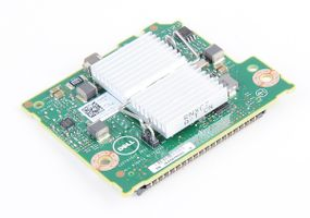 DELL 57810S-K Dual Port 10 Gbit/s Netzwerkkarte / Daughter Card Adapter - PowerEdge M520, M620, M820 - 0JVFVR / JVFVR