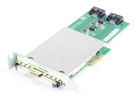 XYRATEX PCI-E Hard Disk Adapter Card - 60 GB SSD - 0959303-05 - low profile