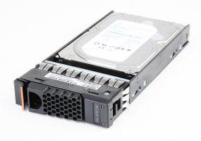 "IBM 2000 GB / 2 TB 6G Dual Port 7.2K SAS 3.5"" Hot Swap Festplatte / Hard Disk - 45W8286"