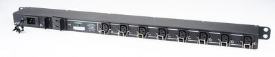 Spectrum Power Distribution Unit / PDU 8x 240 Volt 16A -  72A-116BUHEN-01