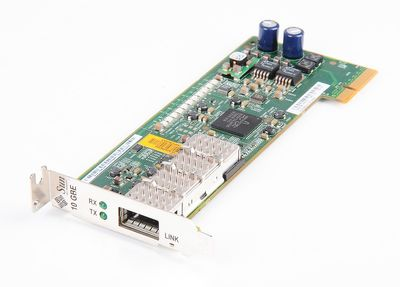 SUN Oracle Single Port 10 Gbit/s XAUI Server Adapter / Netzwerkkarte - 501-7489