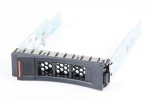 "IBM 3.5"" SAS / SATA Hot Swap Festplatten-Rahmen / Hard Disk Tray - 69Y5284"