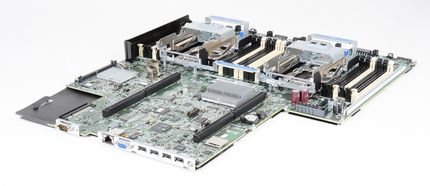 HP ProLiant DL380p Gen8 / G8 Mainboard / Motherboard / System Board - 662530-001