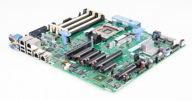 IBM System x3300 M4 Mainboard / Motherboard / System Board - 00W2268