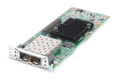 IBM Dual Port 10 Gbit/s SFP+ Embedded Server Adapter / Netzwerkkarte - 90Y5100