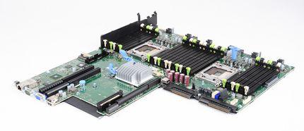 DELL PowerEdge R720 V6 Mainboard / Motherboard / System Board - 0HJK12 / HJK12