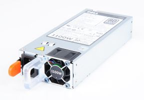 DELL 1100 Watt Hot Swap Netzteil / Hot-Plug Power Supply - PowerEdge R620 / R720 / R820 - 0GYH9V / GYH9V