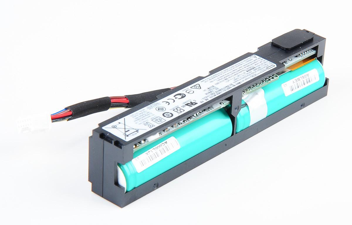 HPE 96W Smart Storage Battery Unit / Pack   Gen9 / Gen10 Series   871264