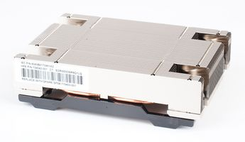 HPE Standard Efficiency / Performance Heatsink / CPU-Kühler - ProLiant DL360 Gen9 - 775403-001