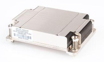 HPE Standard Efficiency / Performance Heatsink / CPU-Kühler - ProLiant DL60 / DL120 Gen9 - 790498-001