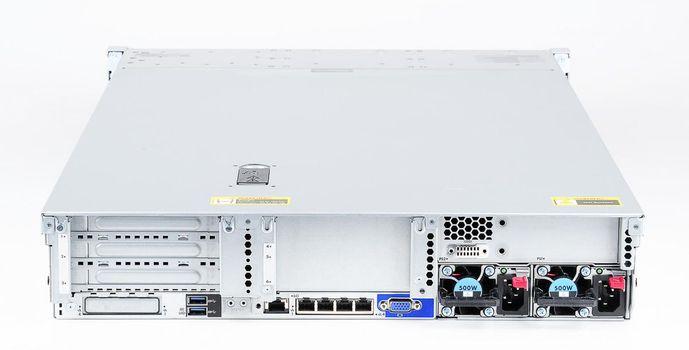 HPE ProLiant DL380 Gen9 Server 2x Xeon E5-2620v3 Six Core 2.40 GHz, 16 GB DDR4 RAM, 2x 300 GB SAS 10K – Bild 4