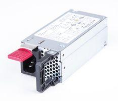 HPE 900 Watt Hot Swap Netzteil / Hot-Plug Power Supply - ProLiant DL20 / ML150 Gen9 - 830219-001