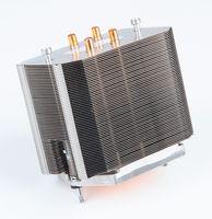 Fujitsu CPU-Kühler / Heatsink - RX600 S5 - V26898-B958-V1 / A3C40111870