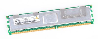 Qimonda 8 GB 4Rx4 PC2-5300F DDR2 RAM Modul FB-DIMM ECC