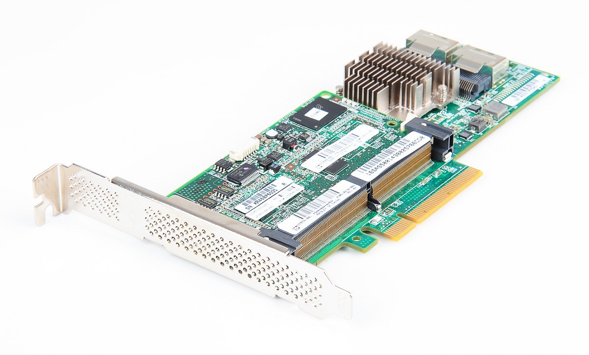 Hp Smart Array P420 Raid Controller 6g Sas Mit 512 Mb Fbwc