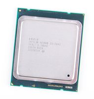 Intel Xeon E5-2643 Quad Core CPU 4x 3.30 GHz, 10 MB SmartCache, Socket 2011 - SR0L7