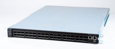 IBM InfiniScale IV IS5030 Switch 36x 40 Gbit/s Slot - 45W6288