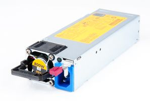 HPE 800 Watt Hot Swap Netzteil / Hot-Plug Power Supply - ProLiant DL360 / DL380 / ML350 Gen9 / Gen10 - 754378-001