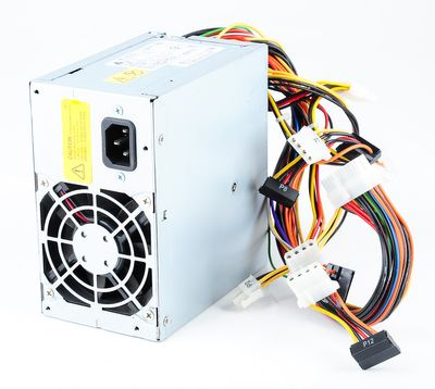 HP 370 Watt Netzteil / Power Supply - ProLiant ML110 G4 - 419029-001