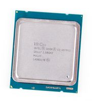 Intel Xeon E5-2670v2 10-Core CPU 10x 2.50 GHz, 25 MB SmartCache, Socket 2011 - SR1A7
