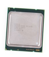 Intel Xeon E5-2630L Six Core CPU 6x 2.00 GHz, 15 MB SmartCache, Socket 2011 - SR0KM