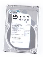 "HP 2000 GB / 2 TB 6G 7.2K SAS 3.5"" Festplatte / Hard Disk - 649327-002"