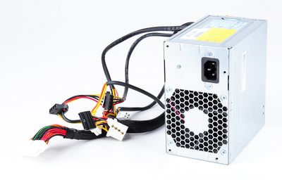 HP 350 Watt Netzteil / Power Supply - ProLiant ML110 G7 - 629015-001